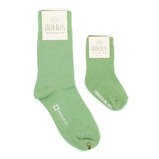 Parental Promotions Amazon Sprout Green Boots Stockings (Neutral)