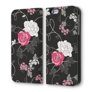 AppleWork iPhone 6 / 6S can be vertical flip leather PSIB6S-047
