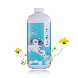 [Cat] Floor Cleaner 1000ml