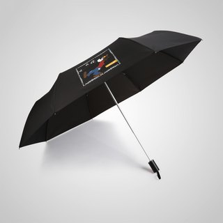 [German kobold] Disney official authorization - rain umbrella - fly high