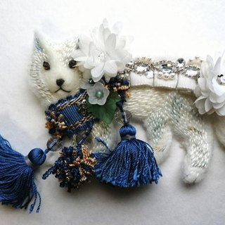 【Made to Order Limited】 Polar Bear Fox