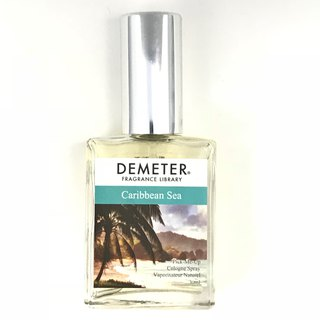 Demeter Smell Library Caribbean Caribbean Scenery Perfume 30ml