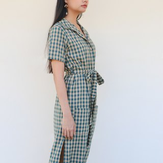 Tamarind Shirt Dress