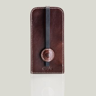 Negroni - Leather Wallets - brown