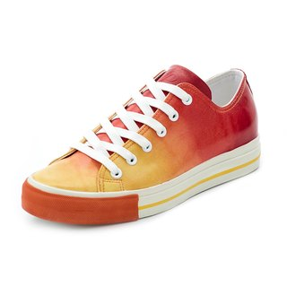 【PATINAS】NAPPA Sneakers – Sunset