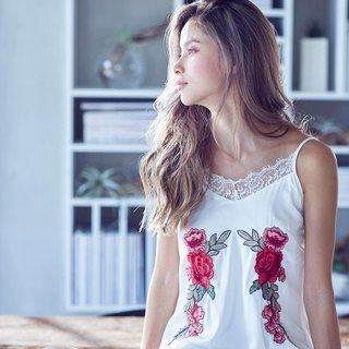 La vie en ROSE NiGHTGOWN