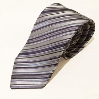 multi regimental tie necktie