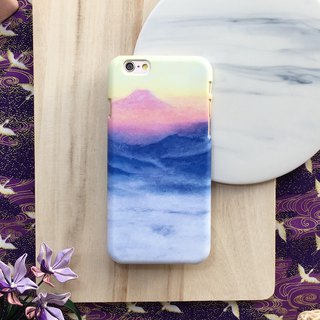 Mount Fuji-phone case iphone samsung sony htc zenfone oppo LG
