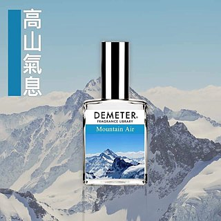 [Demeter Smell Library] Mountain Breath Mountain Air Situational Perfume 30ml