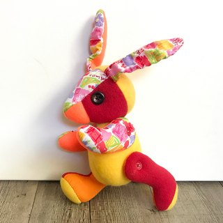 POPO│ Alice rabbit │ handmade Sunshine