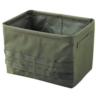 Molle- large storage bag (green)