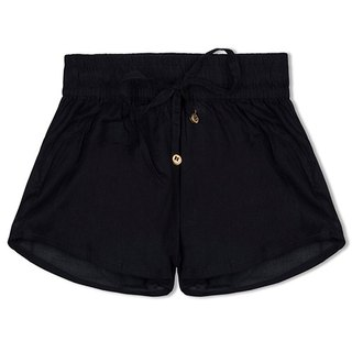 Reyan Shorts in Dark Sky