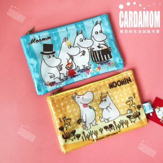MOOMIN 噜噜米 - Lightweight Waterproof Pouch