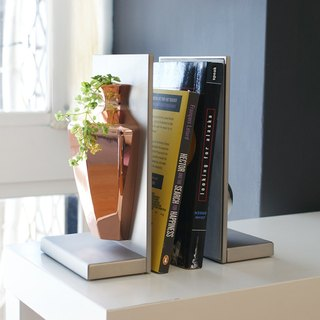 [4U4U] peace vase wall book block - eight bottles VasesaV Bookend & Wall Decor