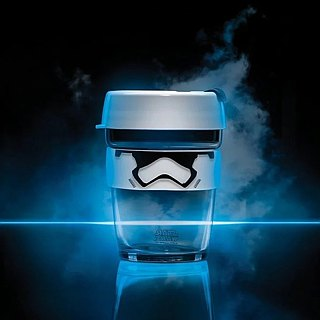 Australia KeepCup Alcohol Brewing Cup Star Wars M - Imperial Storm