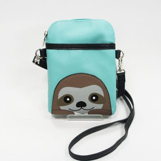 Sleepyville Critters - Sloth Small Pouch Shoulder Bag