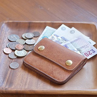 Tracker Wallet Short Type Color Order