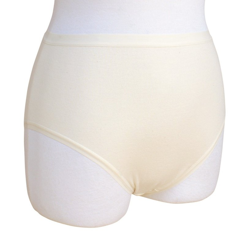 Ladies high waist general underwear (2 into)