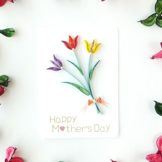 Hand made decorative cards-Happy Mother's Day