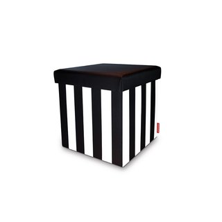 Germany REMEMBER light living - storage stool