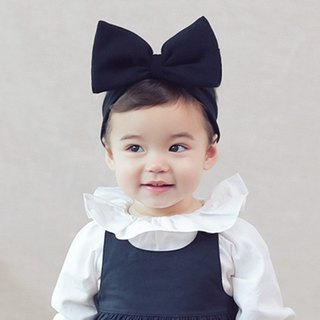 Happy Prince Asilri baby three-dimensional bow hair made in Korea