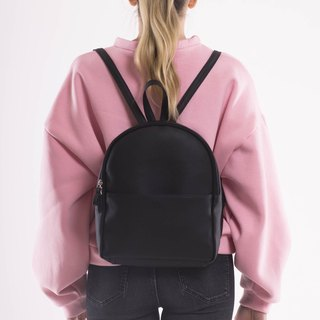 WAVE backpack black