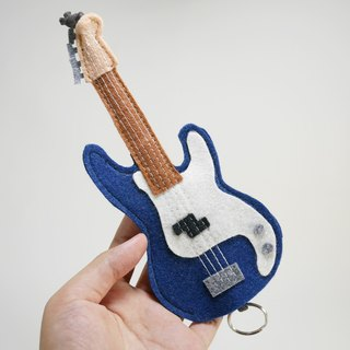 Instrument Modeling Key Bag - Bass