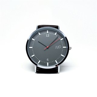 MR New Collection - Gray Surface (40mm Spot Watch)