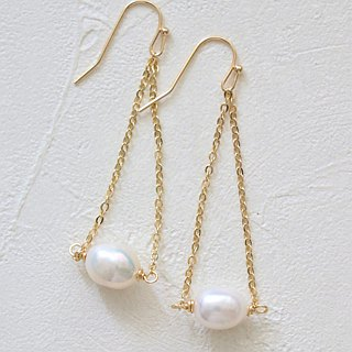 Blue apatite dangleearrings - 18k gold plated earrings - star earrings