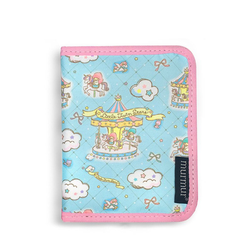 Murmur passport holder. passport holder | Gemini carousel