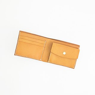 森下树SENSIASHU / coin bag short clip / a total of 11 colors / Italian yak leather