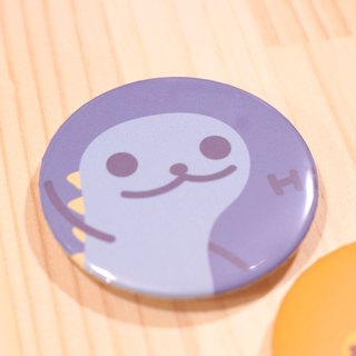 [Lonely Planet] big badge - Dan nylon daily-1 into