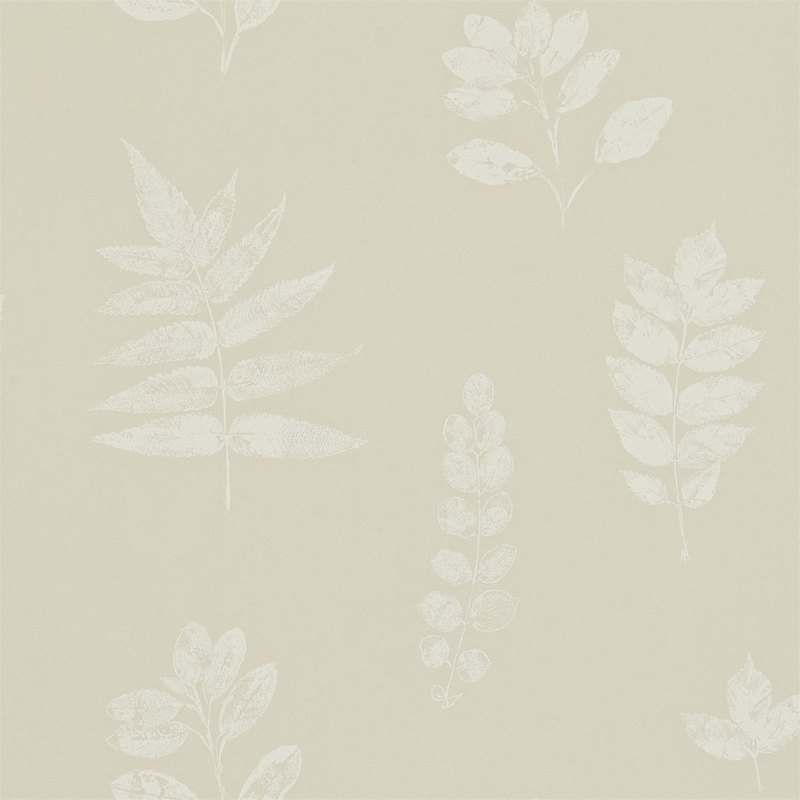 Sanderson Home_Madison_Laural Laurel Tree Wallpaper