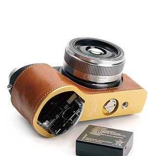 【Martin Duke】Panasonic GX7 Camera Body Case