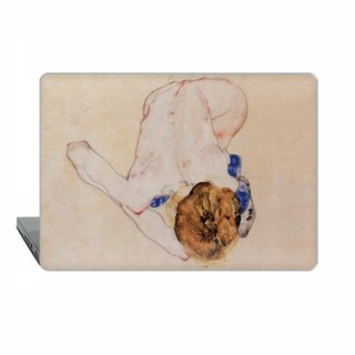 Egon Schiele Nude MacBook Pro case MacBook Air MacBook Pro Retina hard case 1527