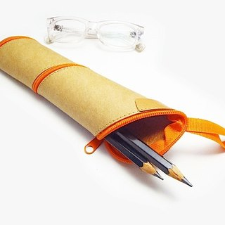 Pen Friend: stationery/eyeglasses sleeve