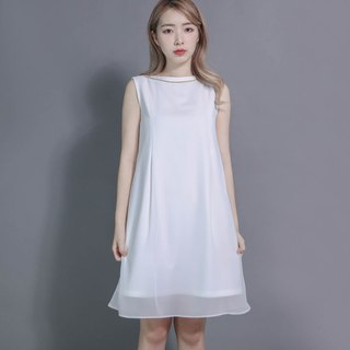 Eternal 编织 woven sprouting dress _7SF022