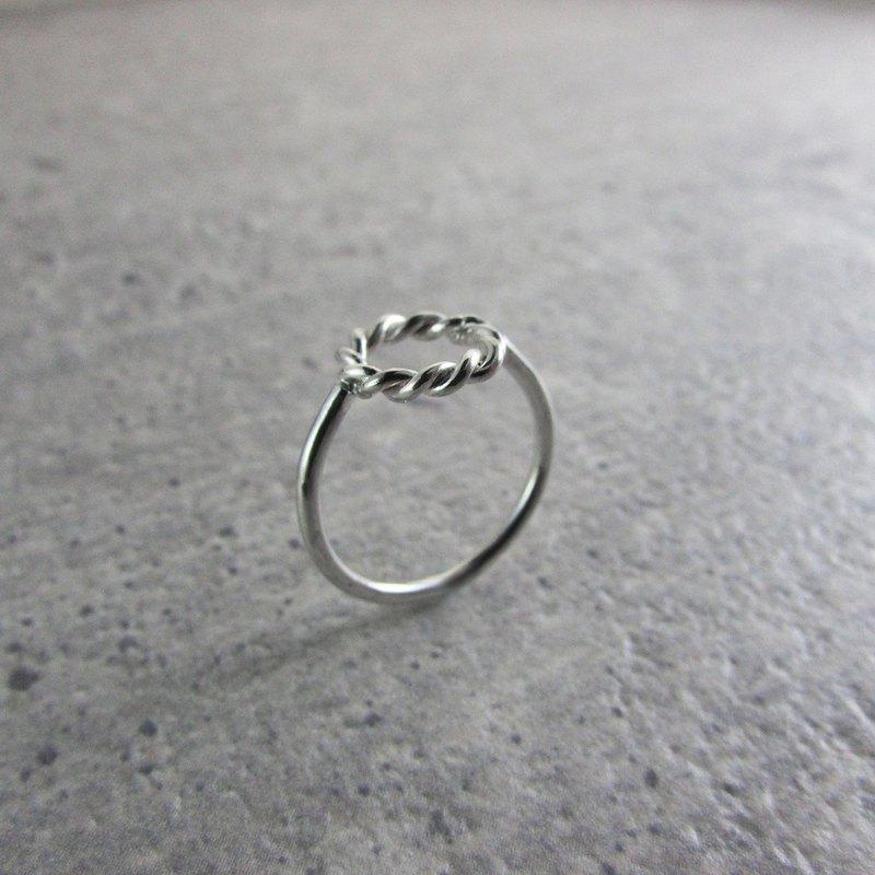Rome ring_羅馬戒指 925純銀 限量 設計師手做 附品牌包裝