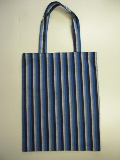 Japanese Pattern tote bag (Katsuoshima)
