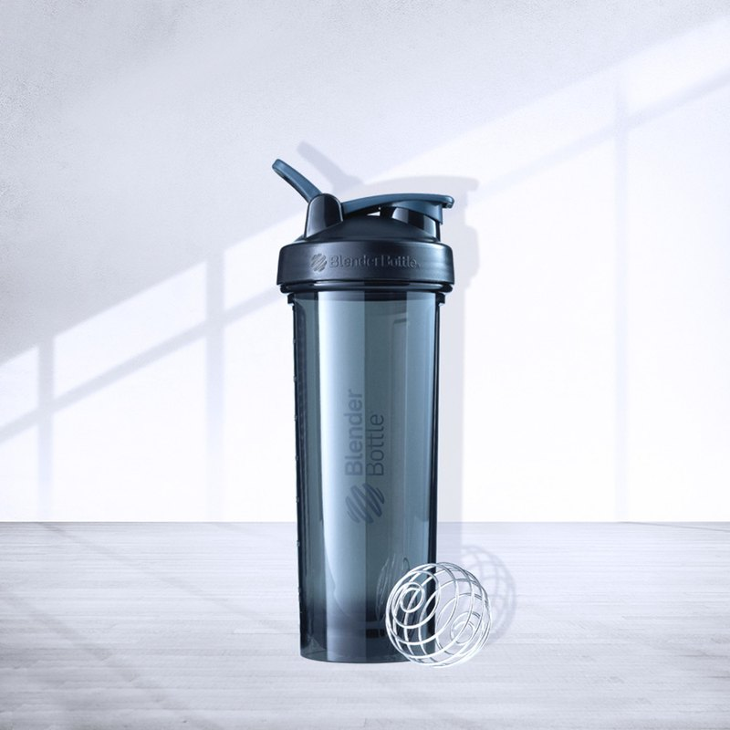 [Pro32 series] high perspective function shake cup (black)