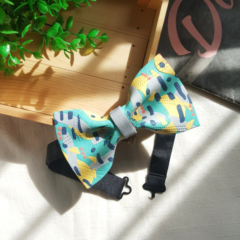 Childlike Hearts Bow / Bow Tie / Men and Women / Newcomers Wedding Small Things / Marriage / Gifts