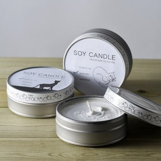 soy	candle(缶)