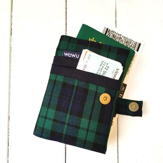 Passport Case / Passport Cover / Passport Holder