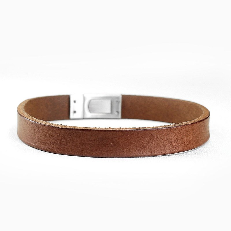 [Leather rope] minimal leather leather collar ((send lettering)) FOR minooujiang Order