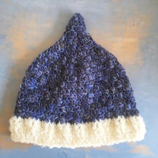Cloud top LL Tankari hat Knit cap