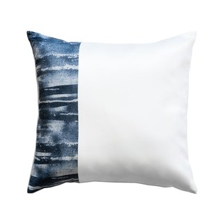 piinpillow - off white 16x16 inches pillow cover / 枕頭套 / ピローケース