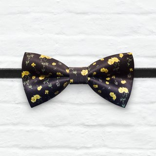 Style 0346 Bowtie - Wedding Bowtie, Gift for Him, Toddler Bow tie, Groomsmen bow tie, Pre Tied and Adjustable Novioshk