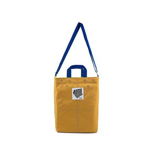 | Walking walk bag || (M) yellow mustard