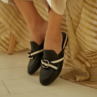 Morning Mules - Black