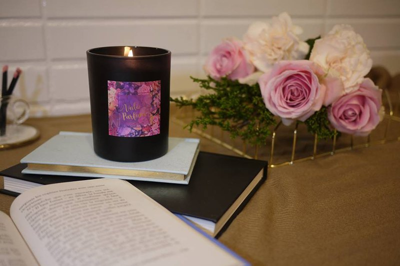 Vale Parfums香氛蠟燭 | Scented Candle | Océane
